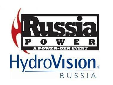RUSSIA POWER / HYDRO VISION 2014